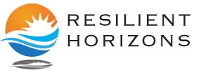 Resilient Horizons Logo