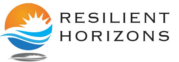 Resilient Horizons Logo